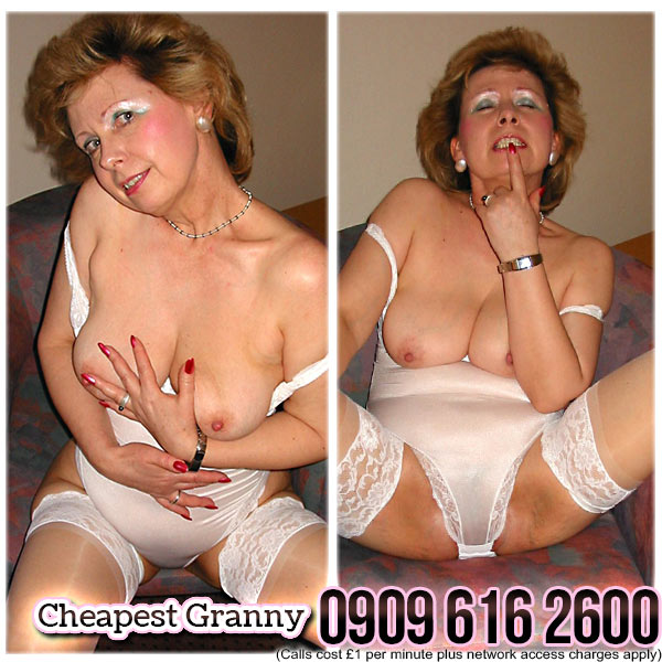 Cheapest Granny Adult Chat Online