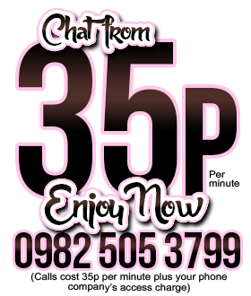 Phone Chat Live for Only 36p per minute
